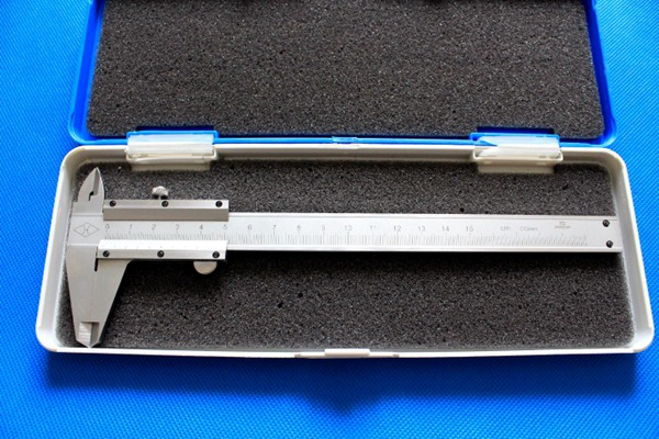 100 150 200 300mm Stainless steel vernier caliper Slide Caliper