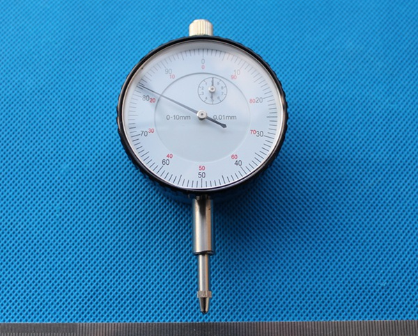 Dial test indicator dial gauge with 0.01mm readout