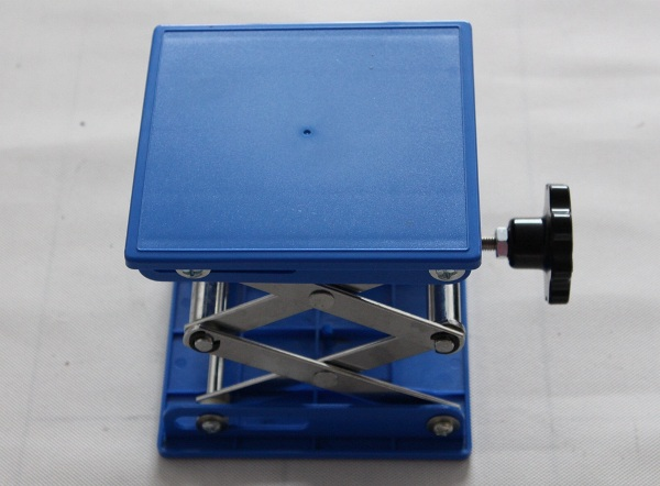 ABS plastic Platform lab support jack for Laboratory