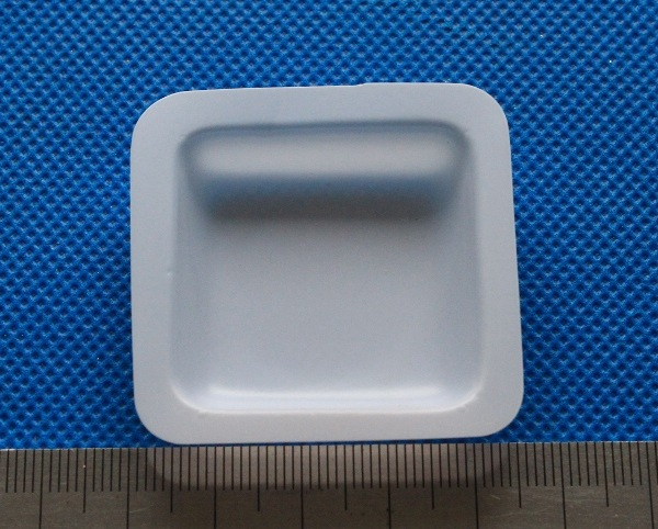 7 100 250ml Disposable Anti-Static square weighing boat weighing dish