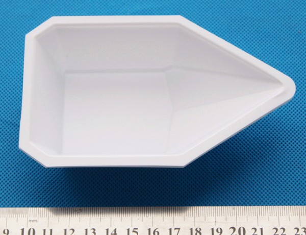 Plastic Weighing Canoes Pour Weigh Boats Pour-Boat Weighing Dishes