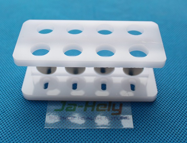 4 8 16 place 1.5ml/2ml Centrifuge Tube Magnetic Separator stand Separation Magnetic Rack for lab