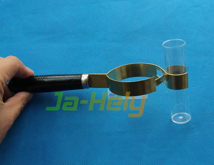 15 to 40mm Heat resistance Test Tube Clamp Cross Pattern Test Tube Holder for lab