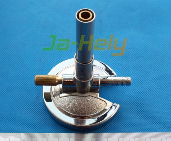 Lab use micro Bunsen Burner for LPG natural gas or artificial gas
