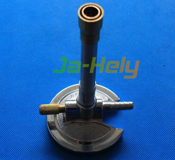LPG natural artificial gas Bunsen Burner