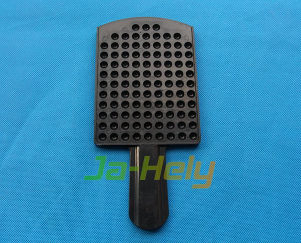 Plastic Barley feed wheat count tray rice grain corn counting tray