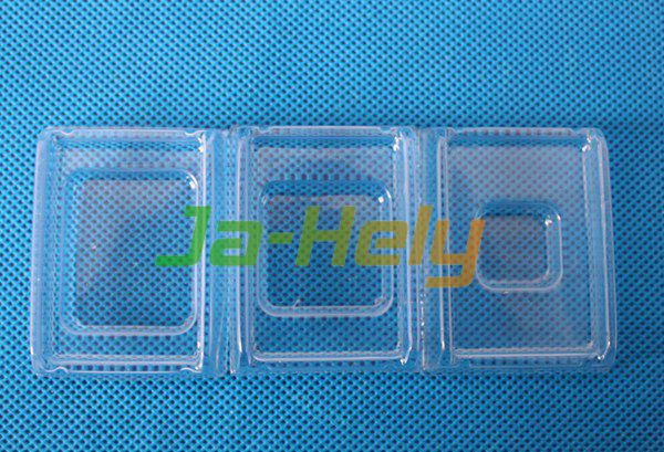 7*7*5 17*17*5 25*25*5 25*32*5 25*40*5mm Lab use Plastic Disposable tissue embedding Base Molds