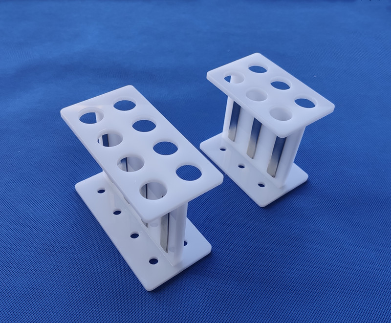 6 or 8 place 10ml 15ml centrifuge tube Magnetic Separation Rack lab Magnetic bead Separator